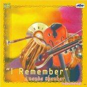 I Remember Anand Shankar