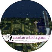 Counter Intelligence 005 - Pieter K