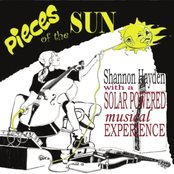 Pieces of the Sun
