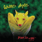 album Proud Like a God by Guano Apes