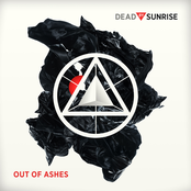 album Out Of Ashes [Bonus Track] by Dead By Sunrise