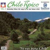 Chile Tipico Vol.2-Si Vas Para Chile-