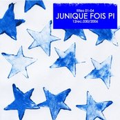 Junique Fois Pi / Hermelin - Split