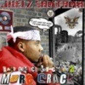 Back Like Cooked Crack II: More Crack