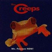 Mr. Freedom NOW!