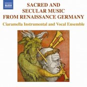 Early Music of 14th and 15th Century