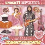 UNDER17 BEST ALBUM 2 萌えソングをきわめるゾ!!