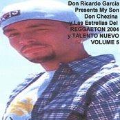 Presents: Las Estrellas Del Reggaeton 2004 y Talento Nuevo
