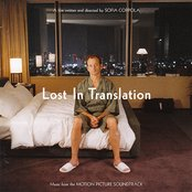 Lost In Translation-OST