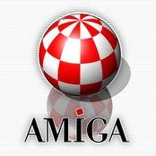 Best of Commodore Amiga Music