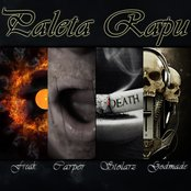 Paleta Rapu LP