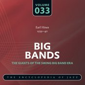 Big Band - The World's Greatest Jazz Collection: Vol. 33