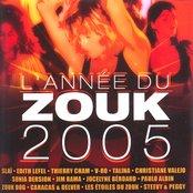 L'année du zouk 2005