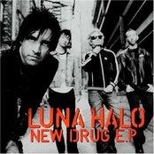 New Drug EP