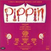 Pippin (1972 Original Broadway Cast)