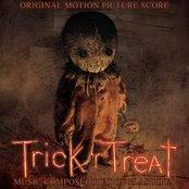 Trick 'r Treat: Original Motion Picture Soundtrack