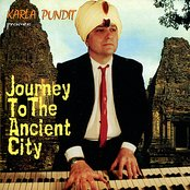 Journey to the Ancient City