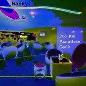 2:00 PM Paradise Café