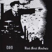 Black Metal Manifesto