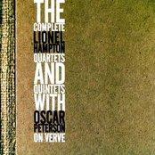The Complete Lionel Hampton Quartets And Quintets With Oscar Peterson