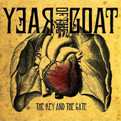 album The Key and the Gate (EP) by Year of the Goat