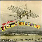 The Curious Flying Machine