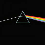 album The Dark Side Of The Moon by Pink Floyd