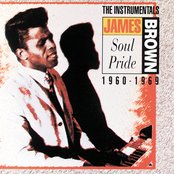 Soul Pride: The Instrumentals 1960-1969