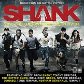 Shank OST