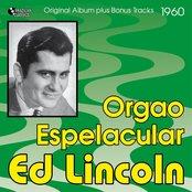 Orgao Espetacular (Original Album plus Bonus Tracks, 1960)
