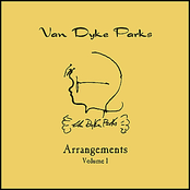 Arrangements Volume I cover art
