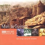 Rough Guide to the Music of Mali and Guinea
