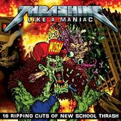 album Thrashing Like A Maniac by Warbringer