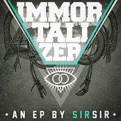 SIRsir - Immortalizer EP