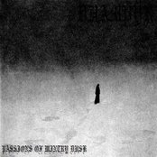 Passions Of Wintry Dusk