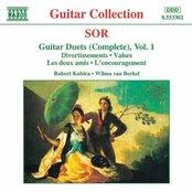 SOR: Guitar Duets, Vol.  1
