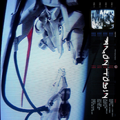 album Foley Room by Amon Tobin