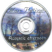 Acoustic Afternoon