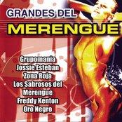 Grandes Del Merengue