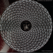 album Time & Withering by Mouth of the Architect