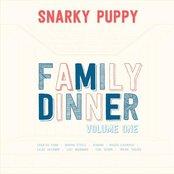 Family Dinner - Volume 1
