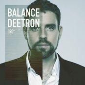 Balance 020: Deetron