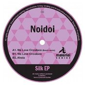 Silk EP