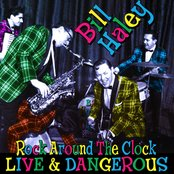 Rock Around The Clock - Live & Dangerous