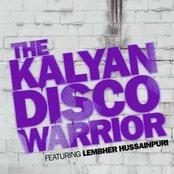 Disco Warrior