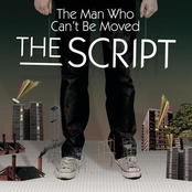 album The Man Who Can't Be Moved by The Script