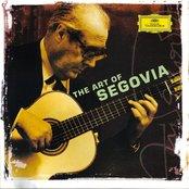 The Art of Segovia (disc 1)