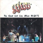 The Great Lost Live Album
