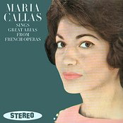 Maria Callas Sings Great Arias From French Operas