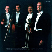 The Hampton String Quartet